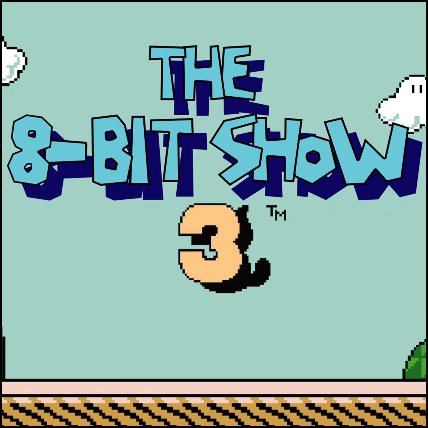 The 8-bit Show